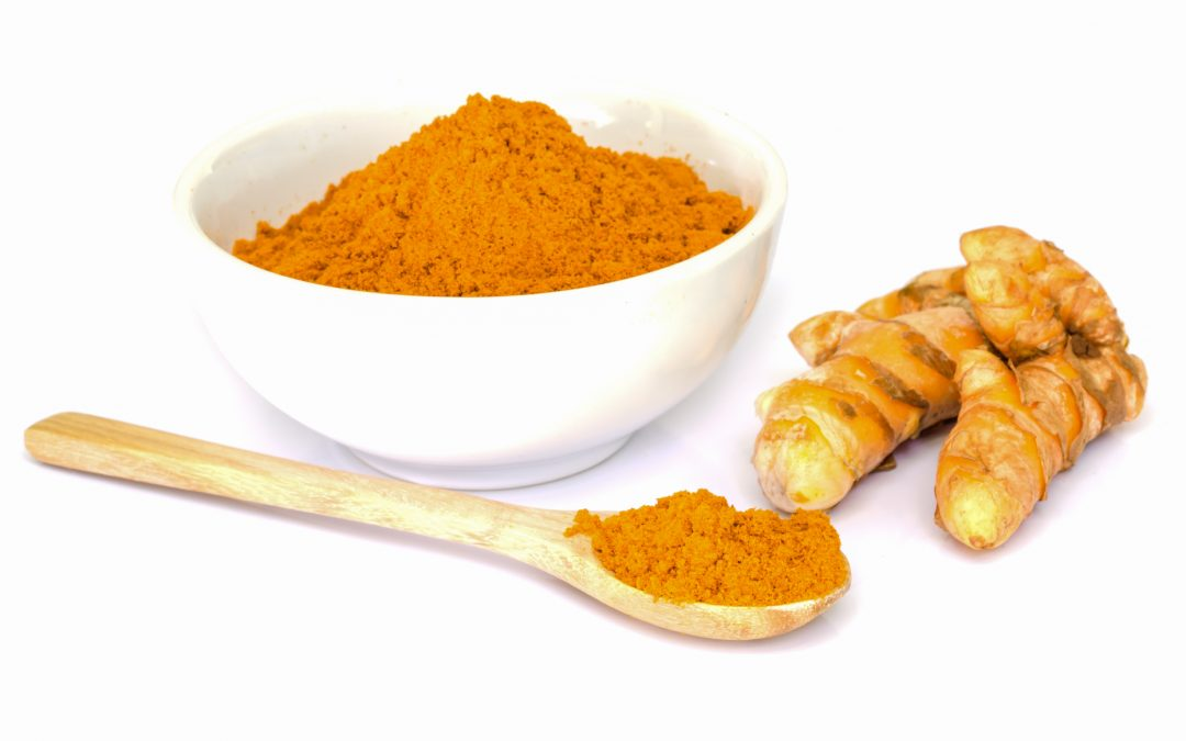 6 Fascinating facts on why you need turmeric in your life NOW!