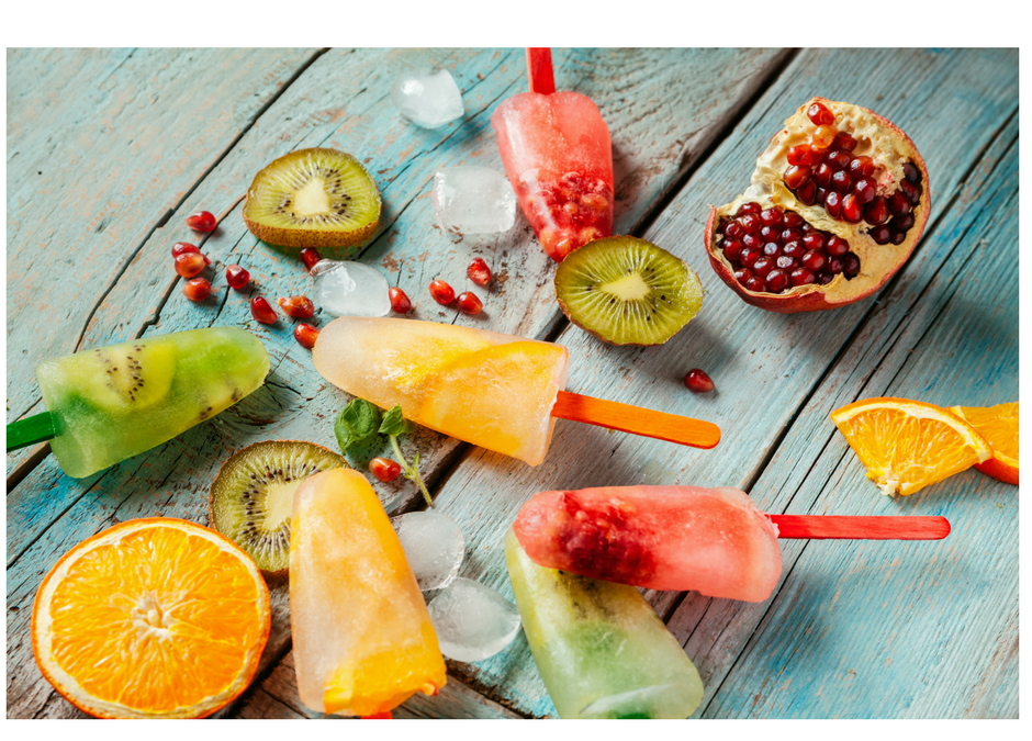 Delicious summer treats to nourish your gut!