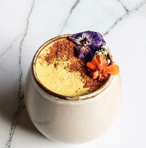 Golden Gut Turmeric Spice Blend