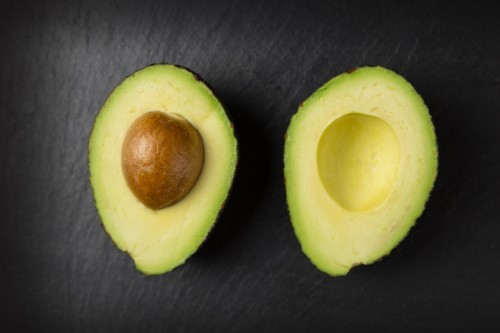 avacados contain healthy fats
