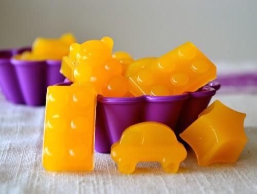 vitamin c gelatin gummies