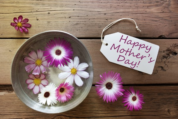 Mother's Day Gift List from The Gut Healing Community