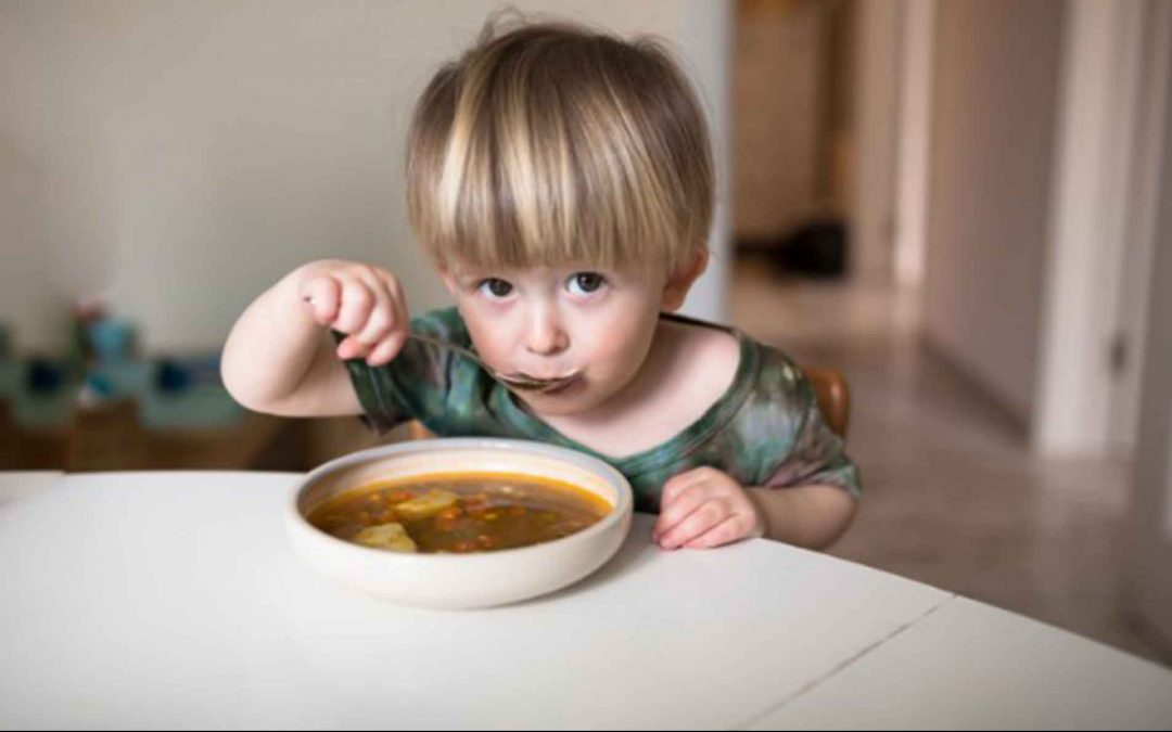 10 tricks to get your kids consuming bone broth
