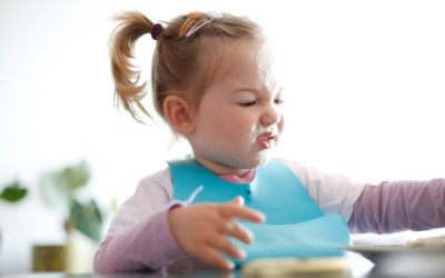 5 tips to turn things around with your fussy eater