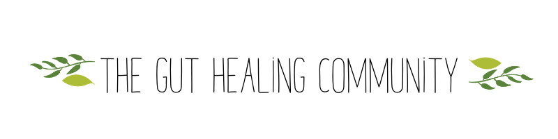 The Gut Healing Community