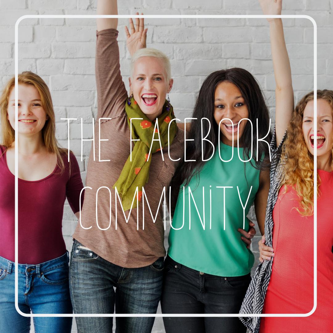 the-facebook-community