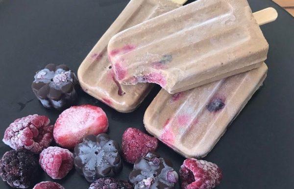 chocolate-berry-ice-blocks