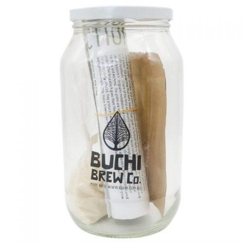 Buchi Home Brew Kit - Water Kefir