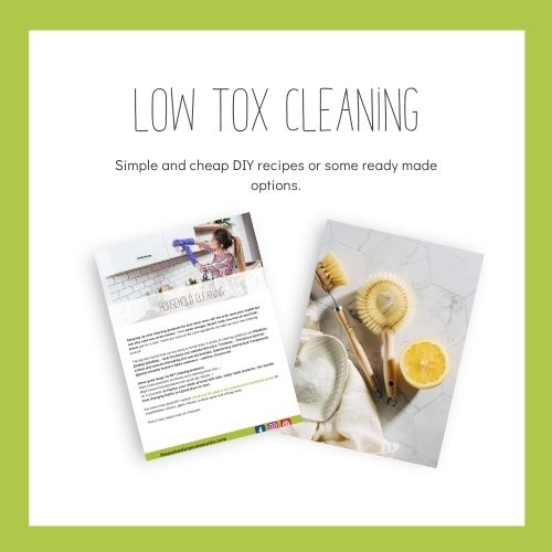 low-tox-cleaning
