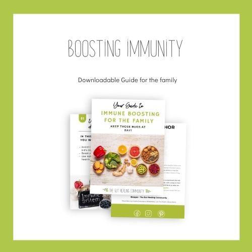 boosting-immunity