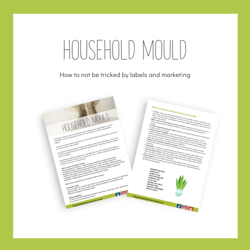 household-mould