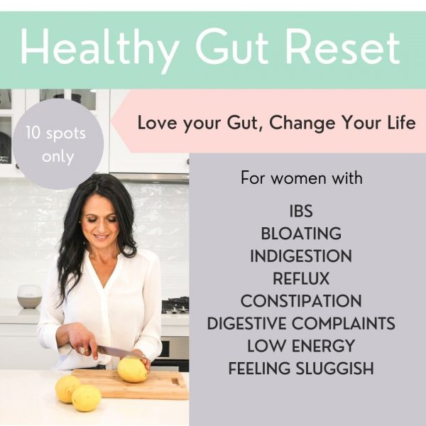 Sofia Potente – Gut Health Coaching and Practitioner Services – The Natural Switch