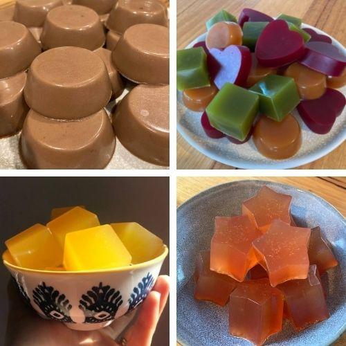 Gummie-recipes